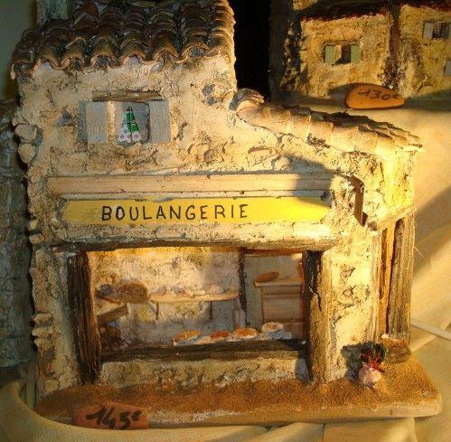 Catherine Et Daniel Aubenas Bing Images Blog Decoration Decoration Santon Creche