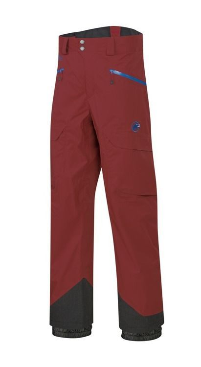 Mammut Stoney HS men's ski pants