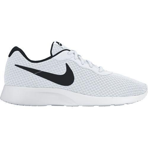 Nike Nike Nike Hombres Tanjun Zapatos Negro  Blanco Size 15 Hombres Athletic 3dc896