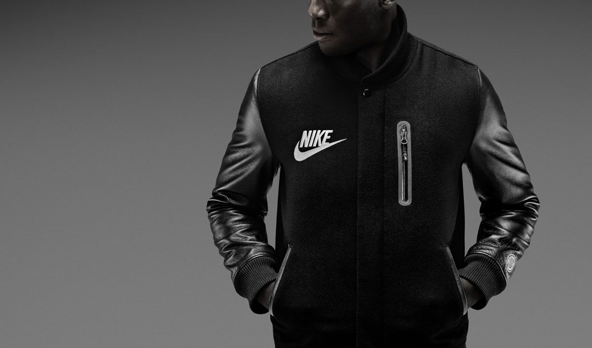 Viscoso promesa Franco  nike destroyer jacket - Google Search | Indumentaria deportiva, Ropa,  Indumentaria
