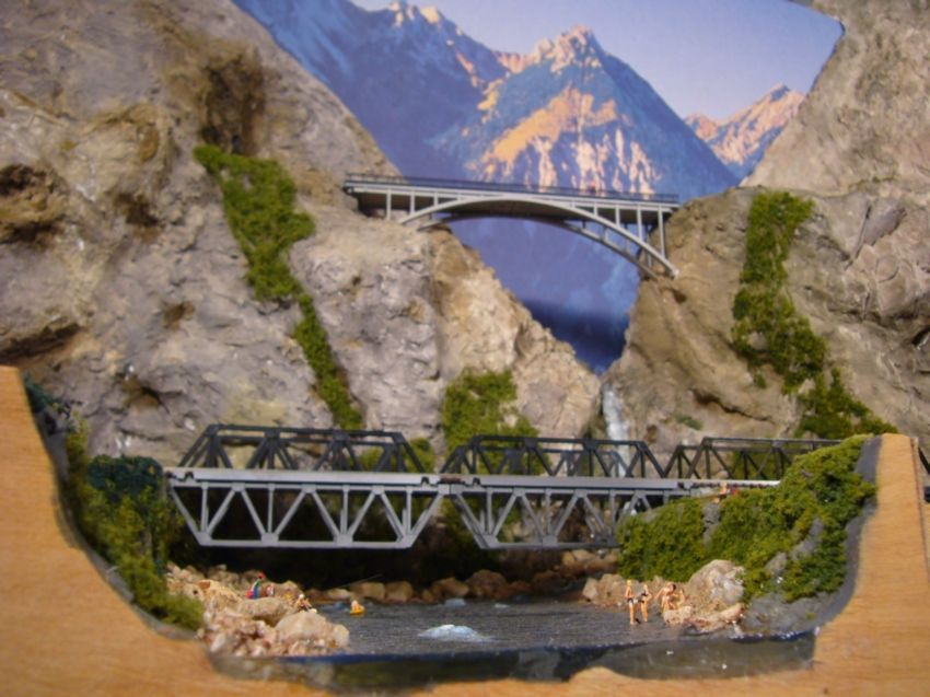 See Model Railroad Videos and Train Video Clips and Model Railroad