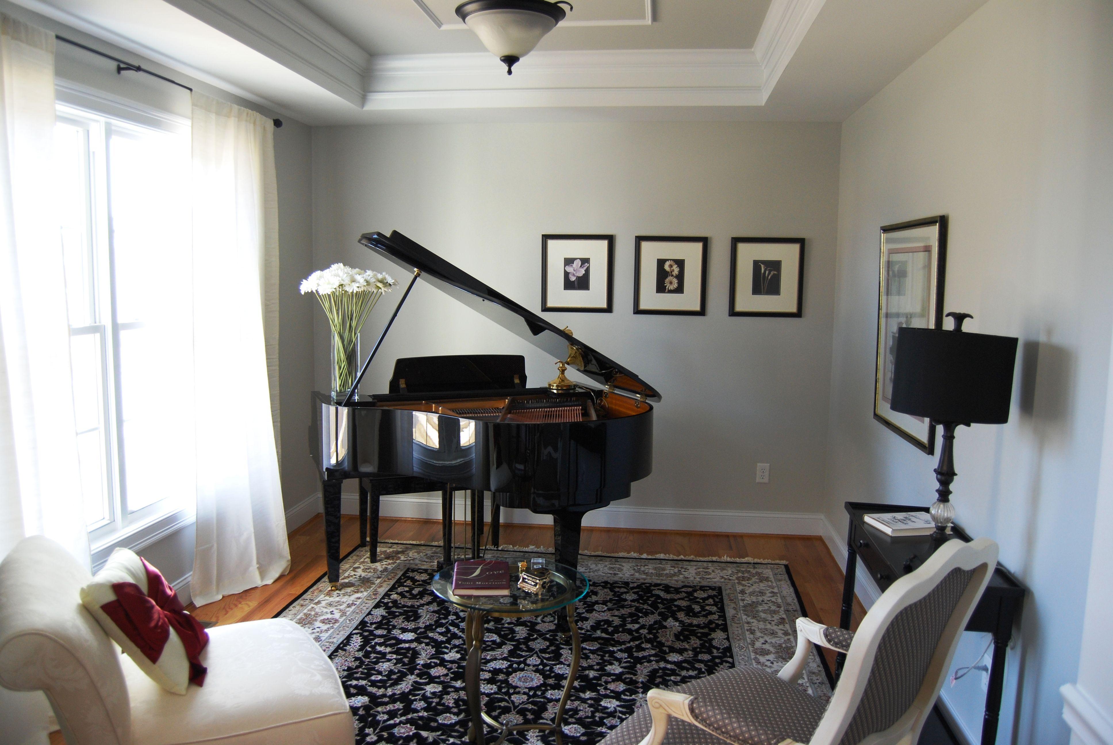 Piano Room Piano Room Design Piano Room Decor Piano Room