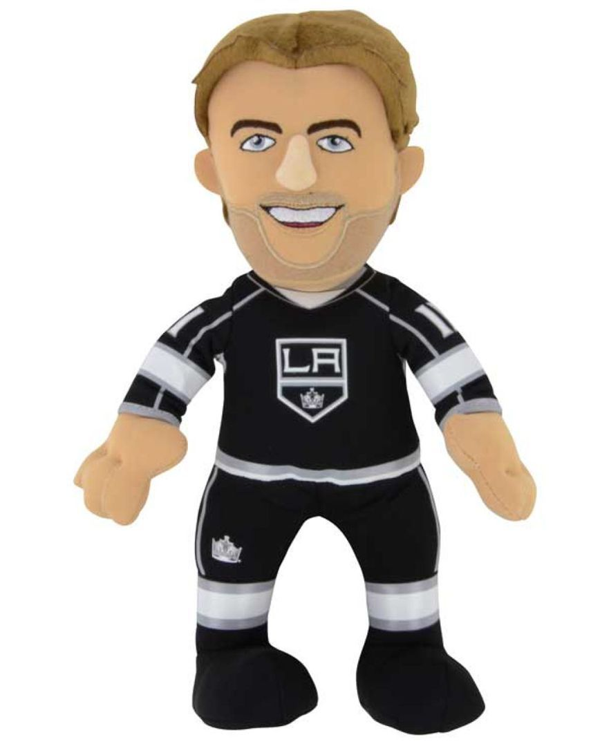 Bleacher Creatures Anze Kopitar Los Angeles Kings Plush Player Doll