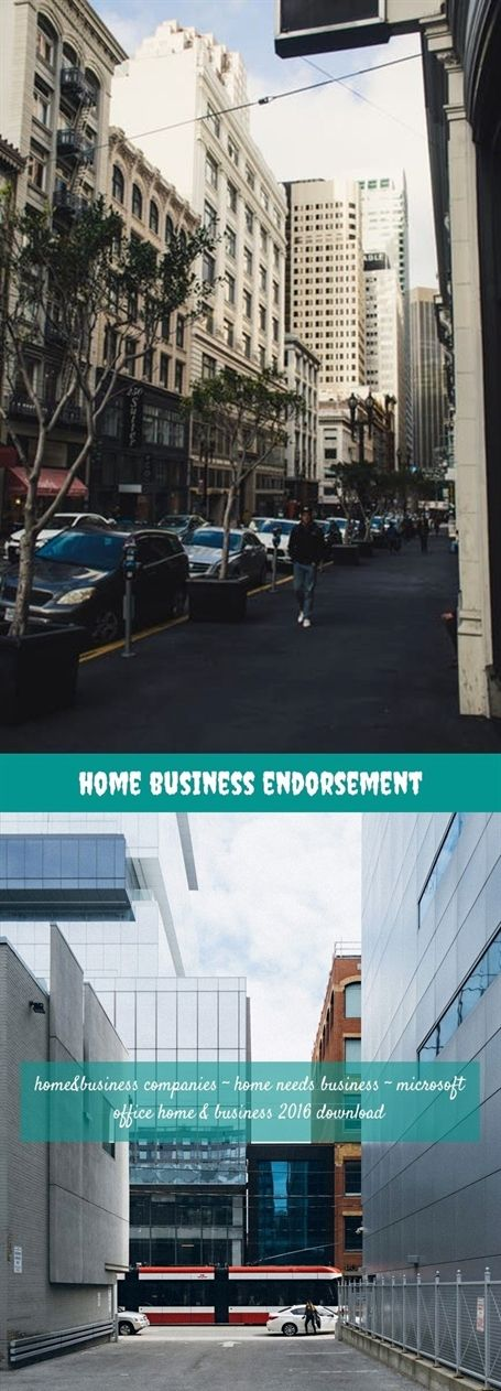 Home Business Endorsement 184 20180713054427 25 Small Home Business