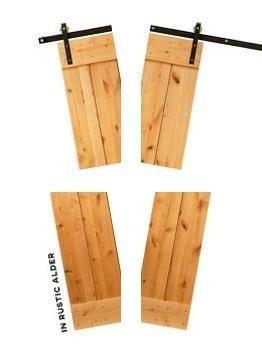 Photo of Innvendige tredører | Franske dører av heltre | 2 Ft Innvendige dører