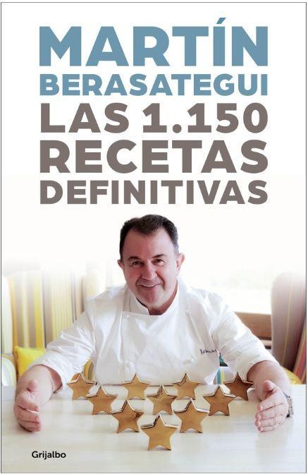 Las 1150 recetas definitivas   Libros de recetas, Recetas ...