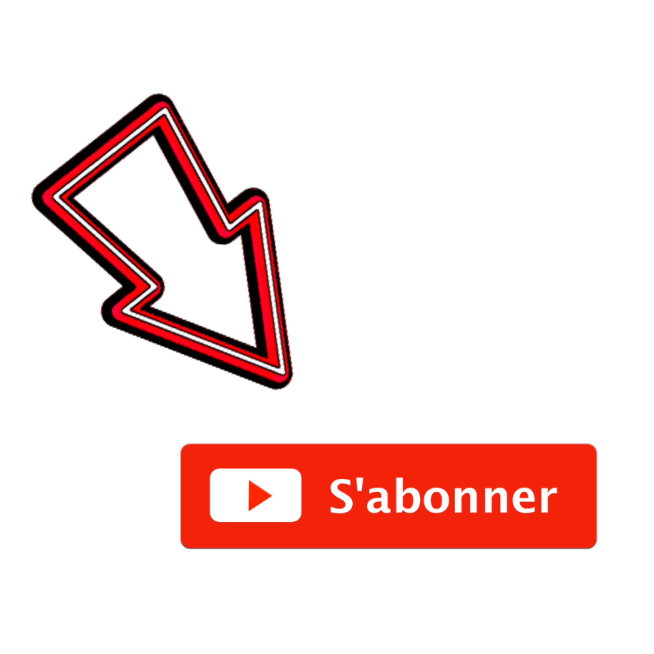 sabonner abonner youtube subcribe french