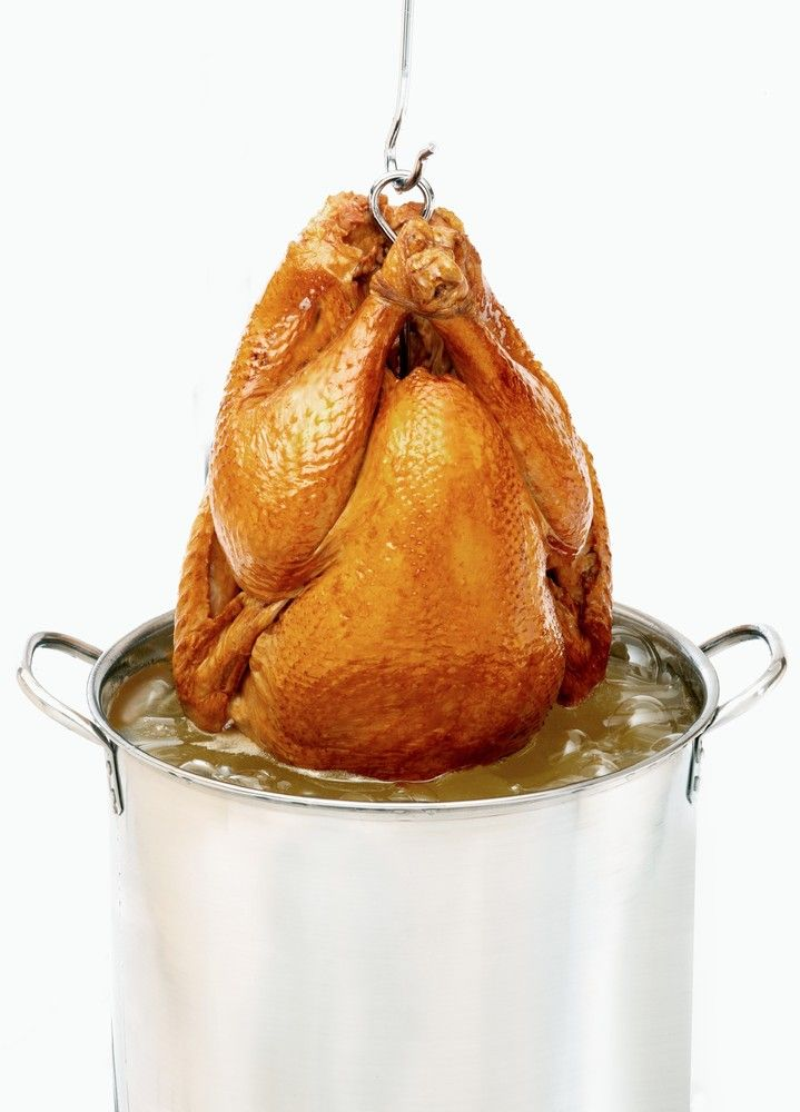 How Long To Cook A Turkey Per Pound   Turkey cooking times ...