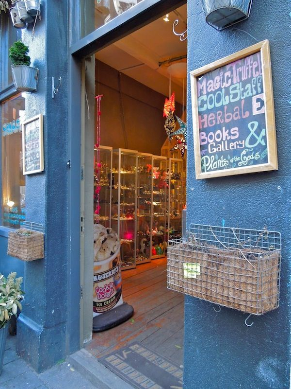 kokopelli smartshop, amsterdam | all of which is legal in