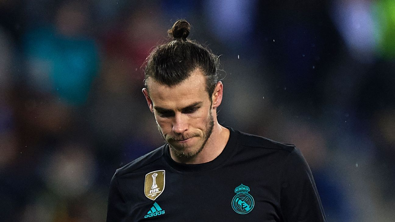 Bale deserved better at real madrid if this is the end gareth bale