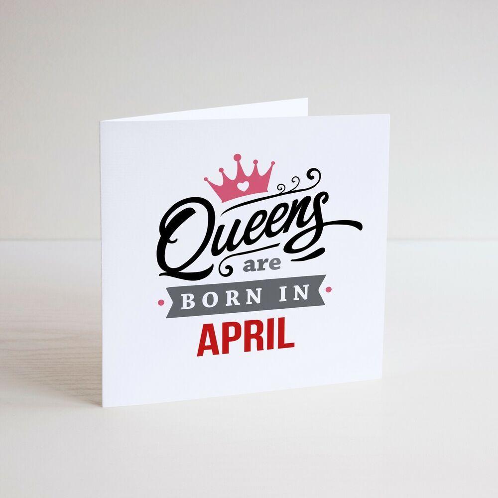 Funny Greeting Card Cheeky Banter Birthday Queens Royal