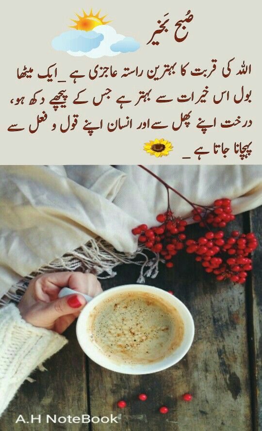 السلام عليكم ورحمة الله وبركاته ص بح ب خیر اے ایچ ن وٹ ب ک Morning Dua Gd Morning Quotes Dua In Urdu