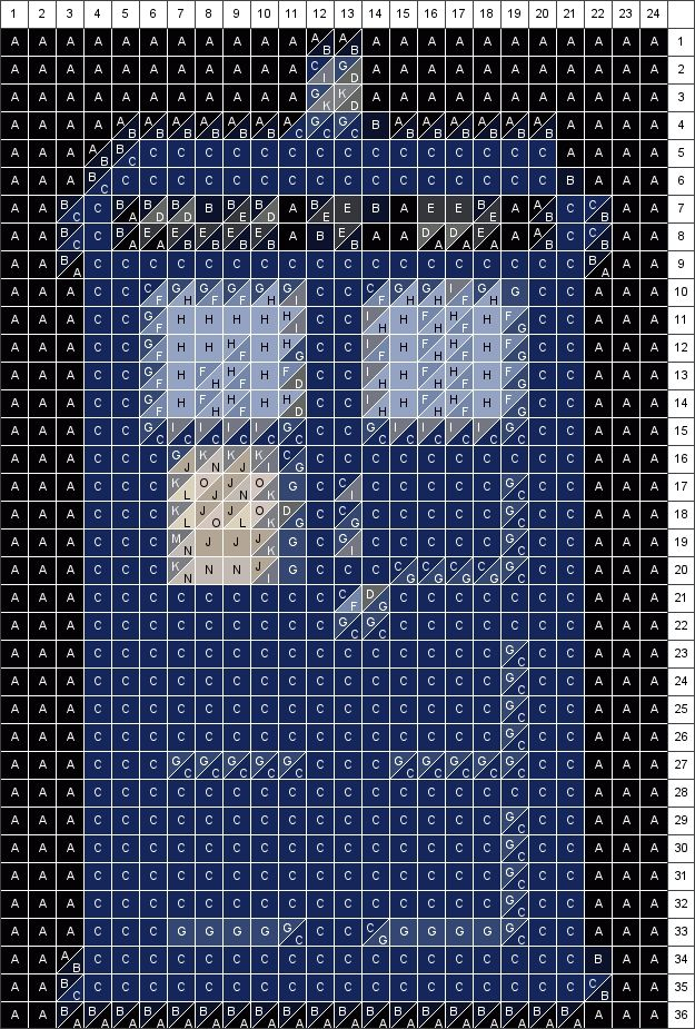 Patchwork Tardis | Doctor Who | Pinterest