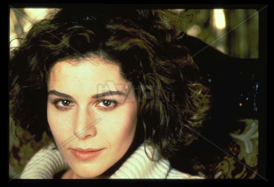 Negoda Natalya, comédienne, membre du jury du festival de Cannes 1991 #TEDxceWomen