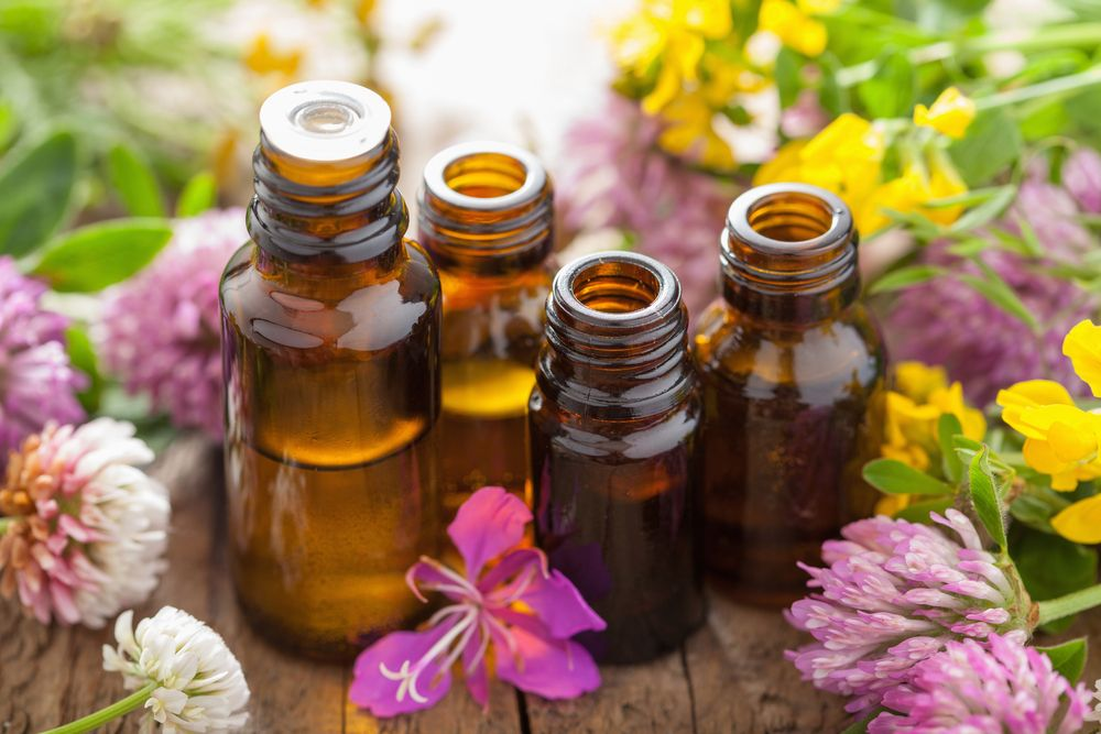 11 Therapeutic Essential Oils to Combat Icky Winter Cold Symptoms  Wellbeing Health Winter Wellness