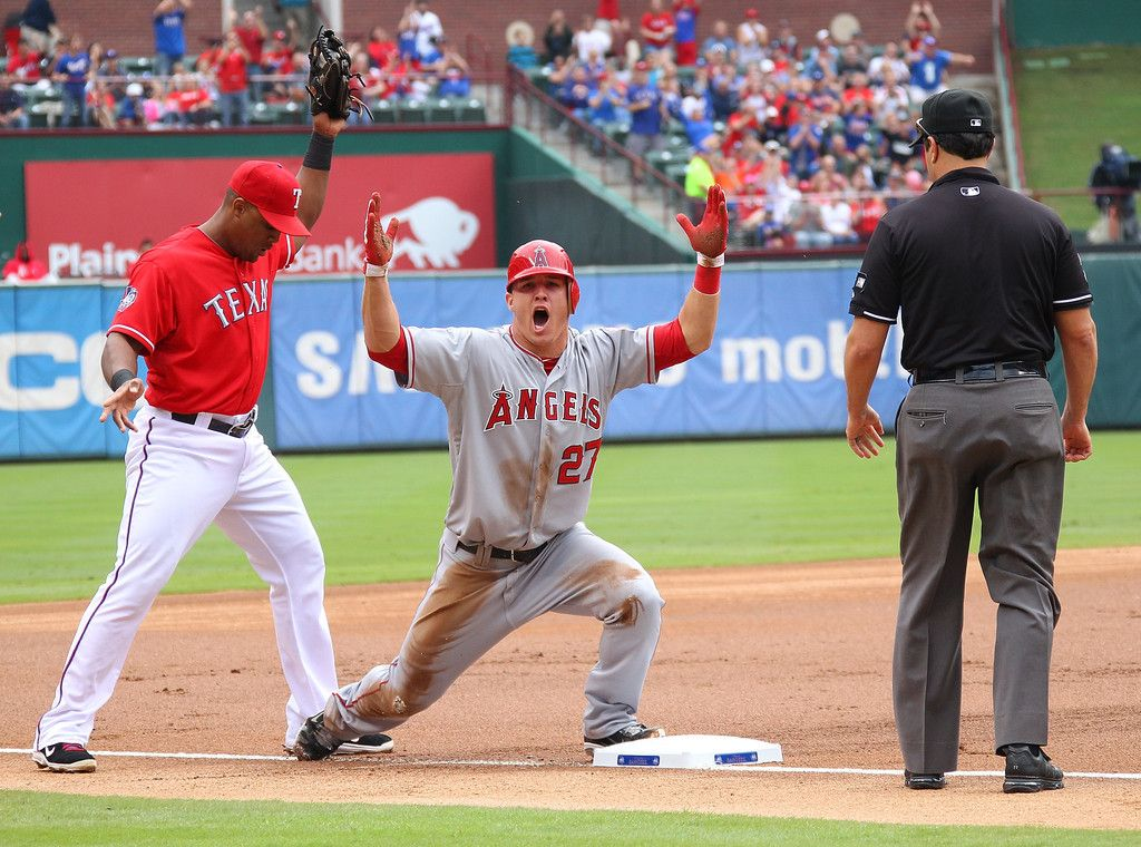 Adrian Beltre Photos Photos Los Angeles Angels Of Anaheim V Texas Rangers Game One Texas Rangers Texas Rangers Game Los Angeles Angels