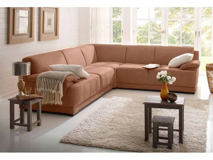 Home Affaire Ecksofa Telos Home Couch Home Decor