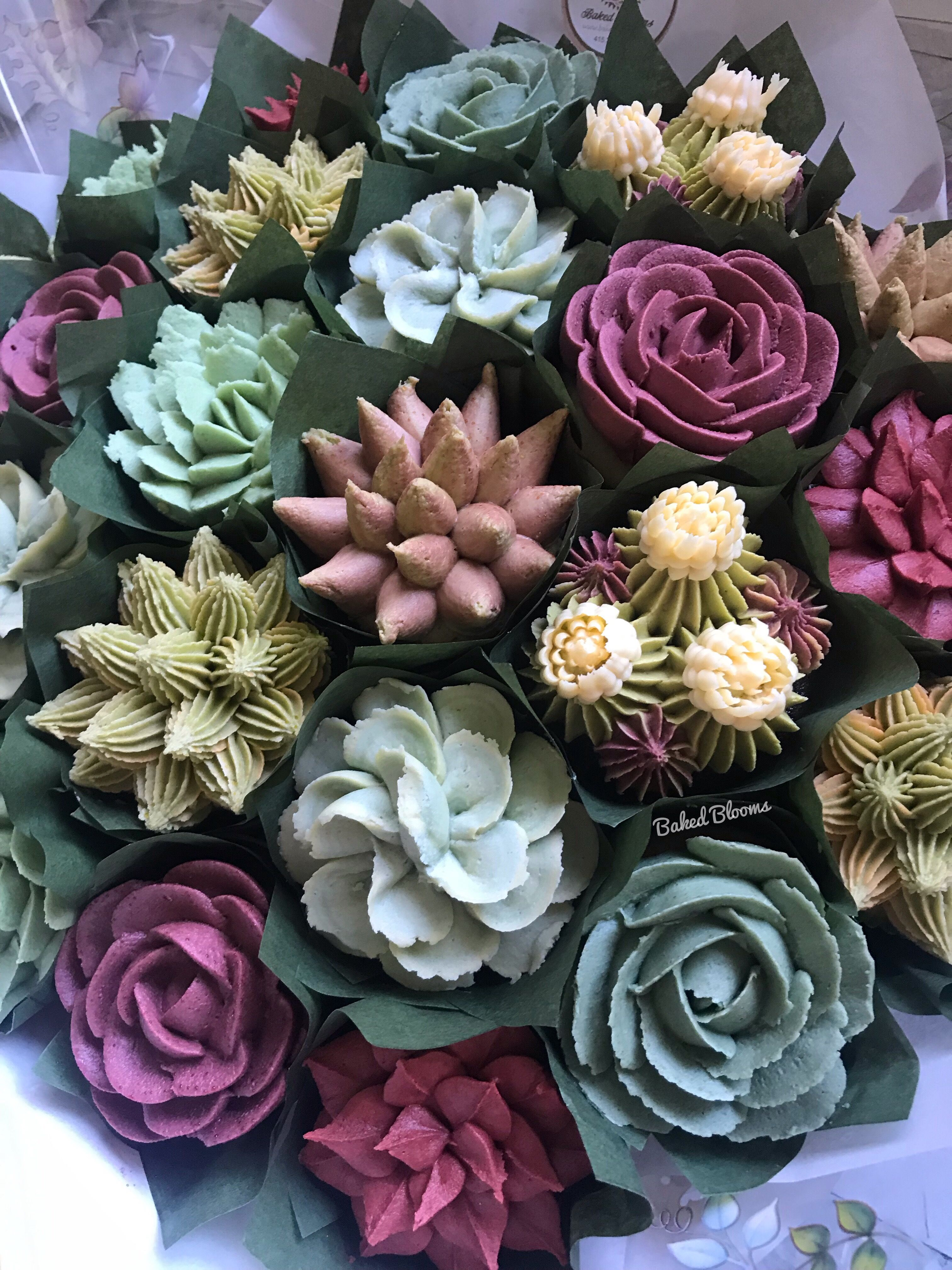 bakedblooms Food Network Winner in 2020 (With images