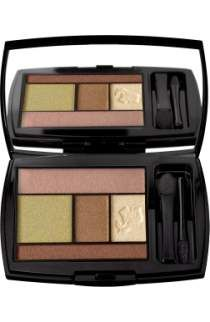 Free shipping and returns on Lancôme Color Design Eyeshadow Palette at Nordstrom.com. What it is: An all-in-one five-shadow palette that brightens your eyes.What it does: The versatile palette conveniently creates a full eye look for day or night with its silky, lustrous powders that transparently wrap the skin, allowing a seamless layering of pure color for a silky sheen and radiant finish. Build with absolute precision and apply the shades in five simple steps—all over, lid, crease…