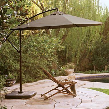 c69203204 Cantilever Patio Umbrella - jcpenney | Garden- growing and building ...