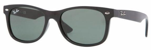 4863d61cad3 Ray-Ban Junior Sunglasses