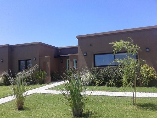 Arquitectura casas estilo campo argentino buscar con - Casas arquitectura moderna ...