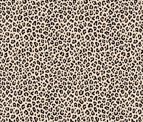 Black And White Leopard Leopard Print In Ecru Small Scale Collectio Leopard Print Background Leopard Print Background Wallpaper Cheetah Print Wallpaper