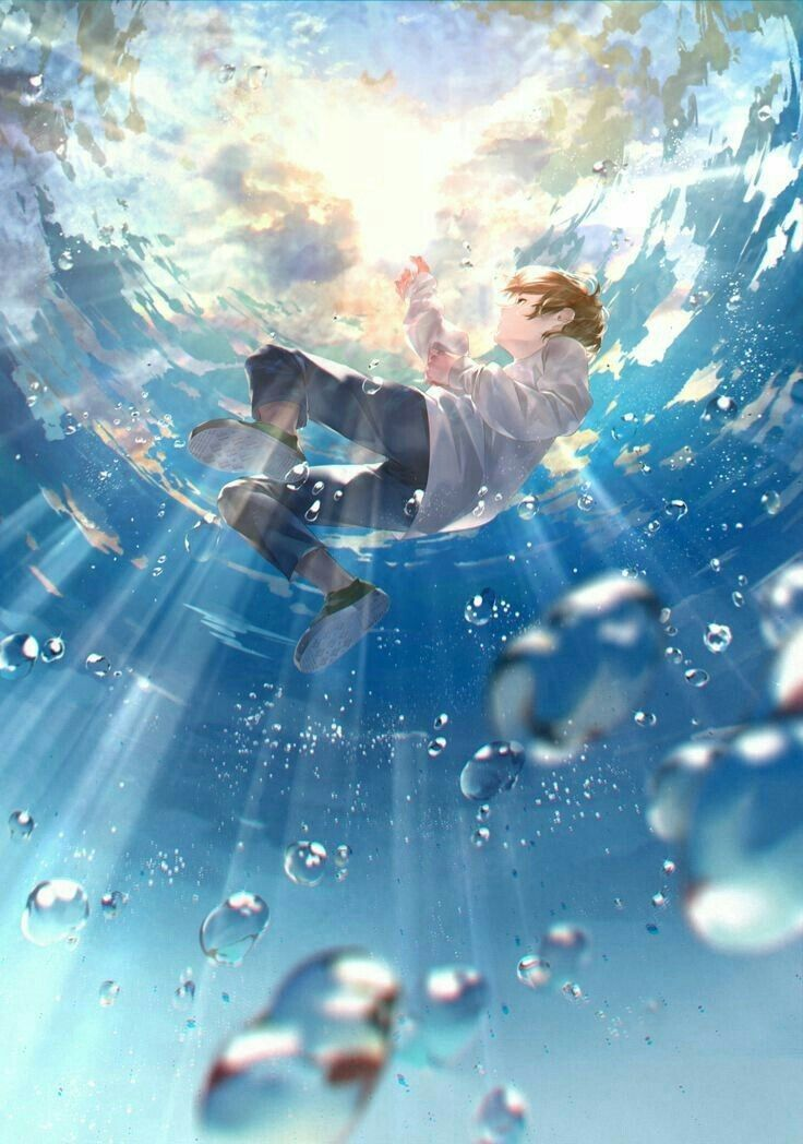 Pin by Phạm Hoàng on Rimuru Tempest Anime scenery, Anime