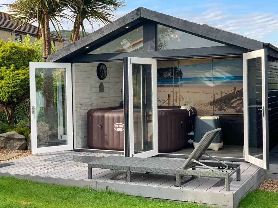 Pin by LayZSpa on LayZSpa Garden Setup Ideas in 2019