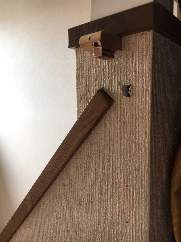 猫を室内で飼うための対策 脱走防止の扉をdiyで安く作る方法 パート1 猫 扉 猫ドア 猫用ベッド