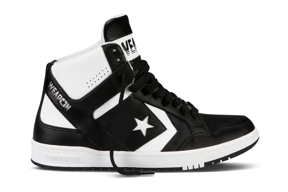 ensayo Específico emparedado  Converse CONS 2014 Fall/Winter Collection | Converse weapon, Converse,  Sneakers