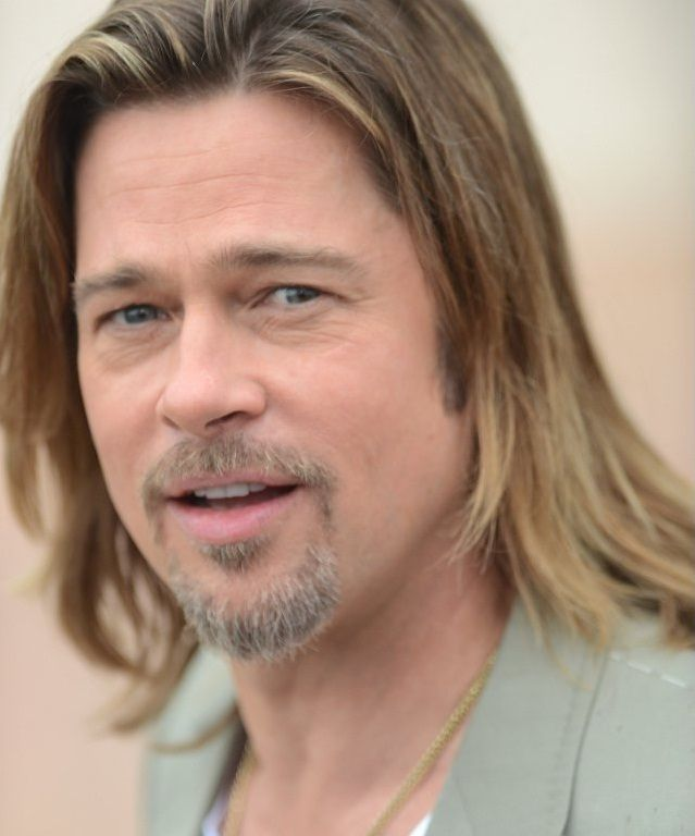 Brad Pitt Brad Pitt Brad Pitt Angelina Jolie Brad Pitt Pictures