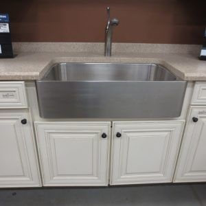 Kohler Stainless Steel Farmhouse Kitchen Sinks With Images