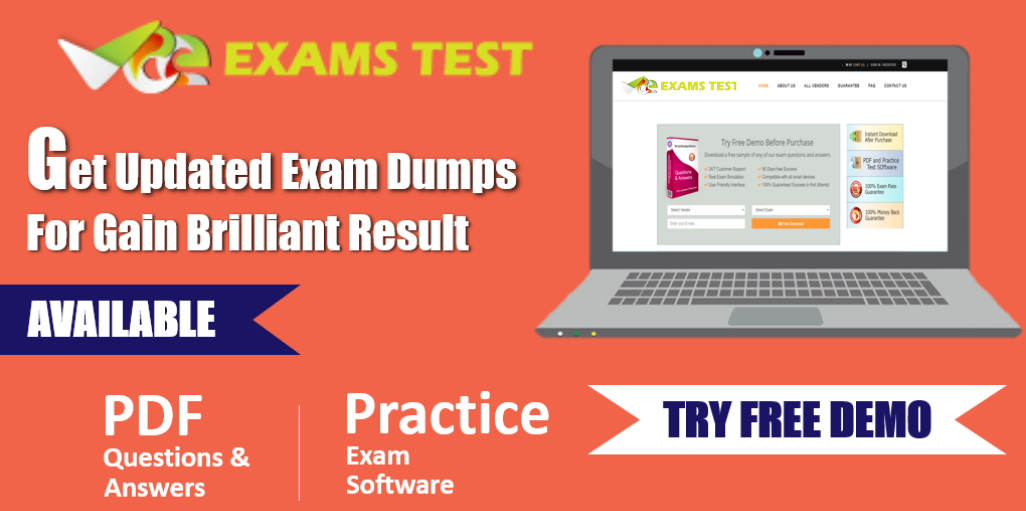 Pin on 100 Real IT Certification Exam Dumps PDF and VCE Files