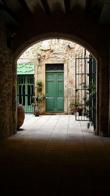 Beziers,Languedoc-Roussillon, France