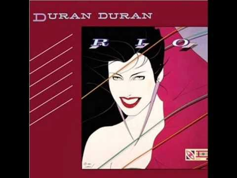 ▷ Duran Duran - Rio (Isolated Bass) - YouTube -- laugh if you will