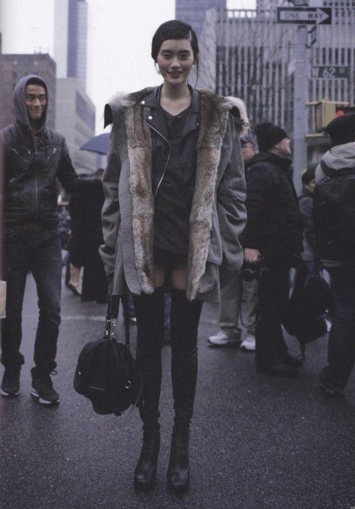 Streetstyle Vêtements urbain, News fashion et Mode