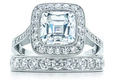 2 7carats Tiffany Engagement Ring Tiffany Wedding Rings Tiffany Engagement