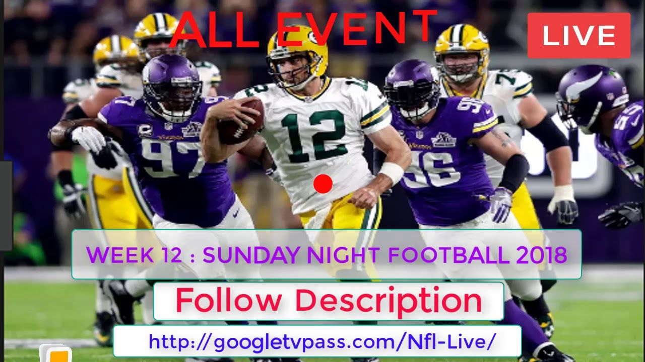 How To Watch Green Bay Packers Vs Minnesota Vikings Live Score And S Vikings Live Minnesota Vikings Nfl