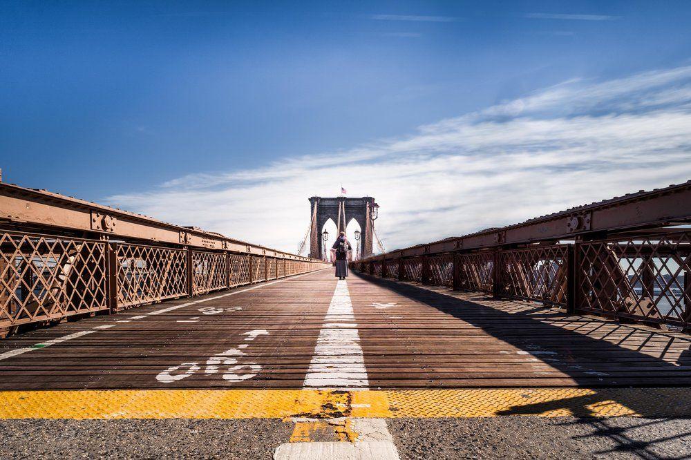 Photographing New York City