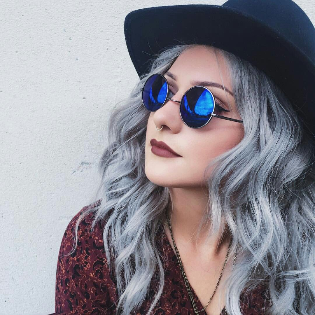 Pin by Cakenet Ayala on SN Oc (With images) | Blue hair
