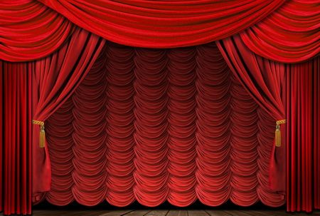 Gorgeous Stage Background 03 Hd Pictures Stage Background Stage