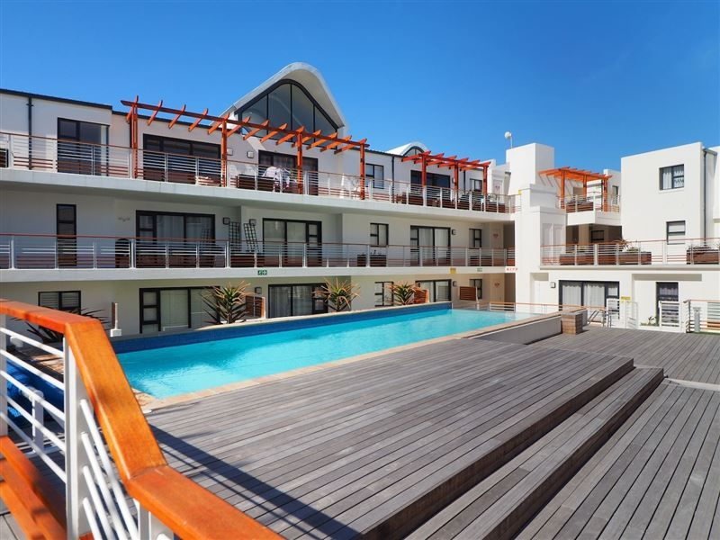 Azure 24 On Big Bay Azure 24 On Big Bay Is Situated In A Beautiful Complex With Stunning Outdoor Swimming Pool Close To The F Big Bay Hotel Cape Town Hotels
