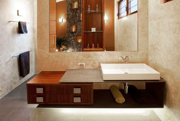 Sustainable Kitchen And Bathroom Materials Corian By Dupont