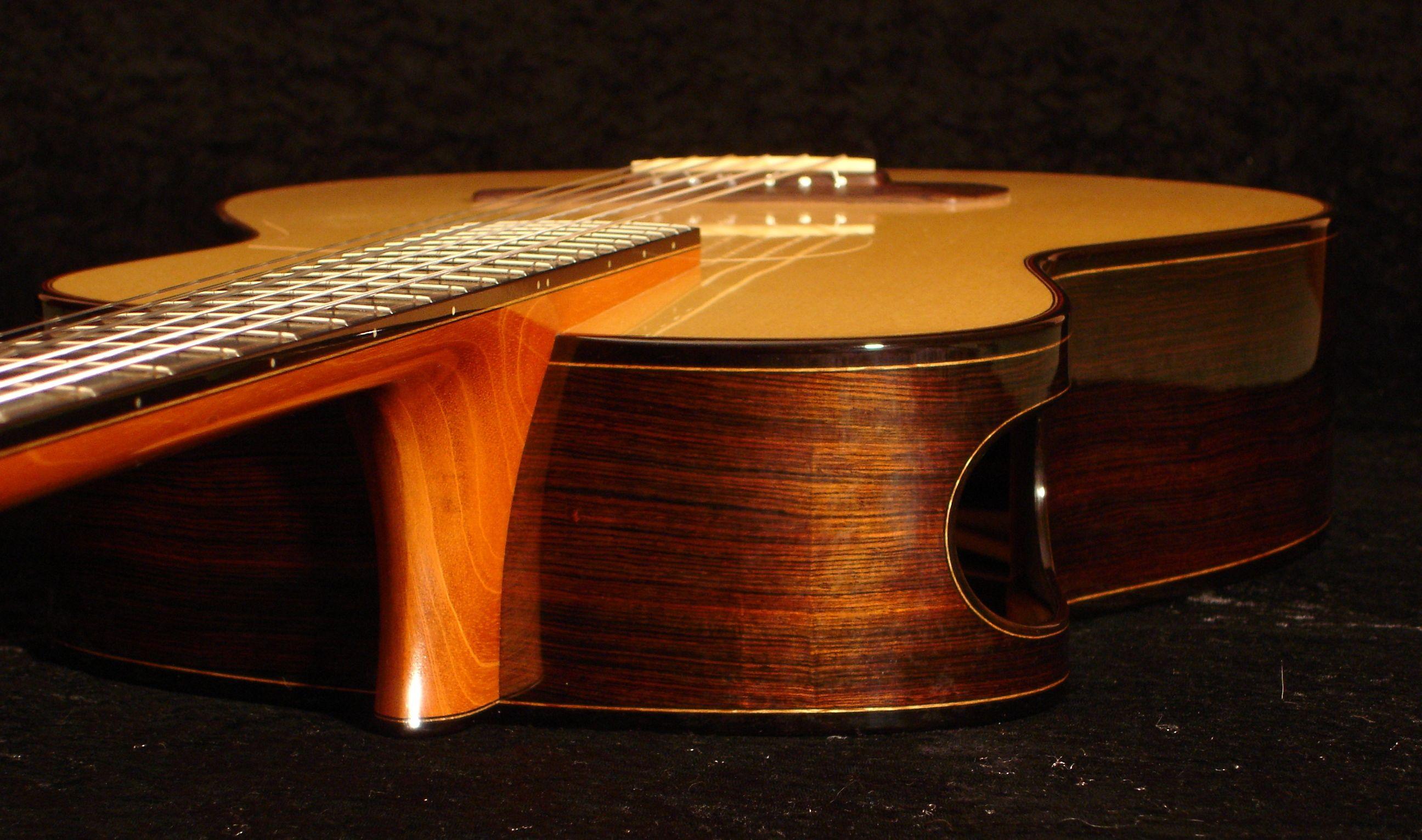 Pin On Hand Made Guitars