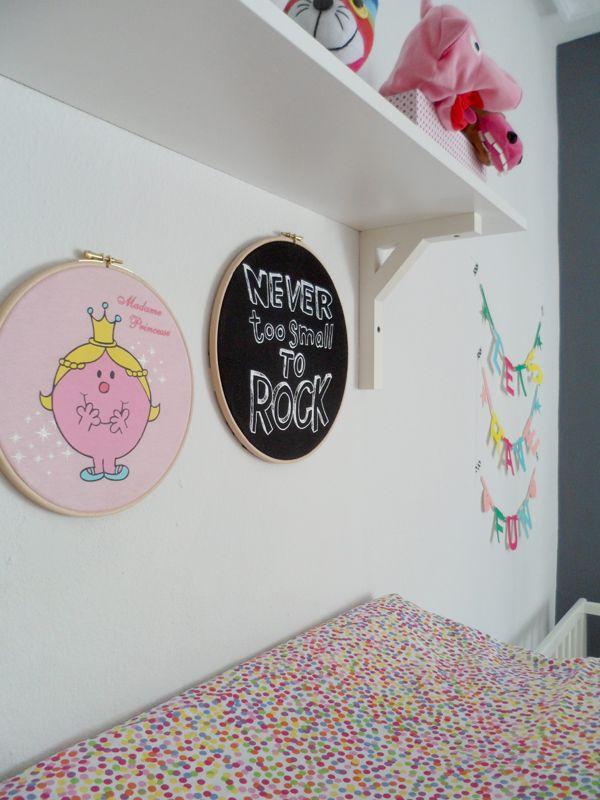 LALOLE BLOG: CÓMO ENMARCAR LA VIEJA ROPA DE TU BEBÉ | Casa & Home ...