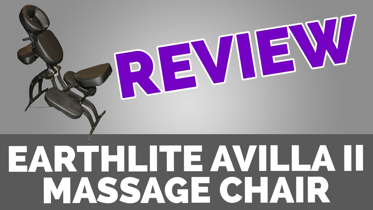 Earthlite avila ii massage chair reviews massage chair