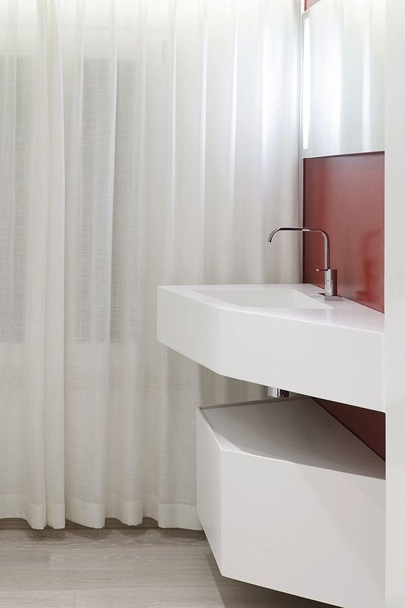 Detected at P. by Voxx-Interior.com   Bathrooms   Pinterest