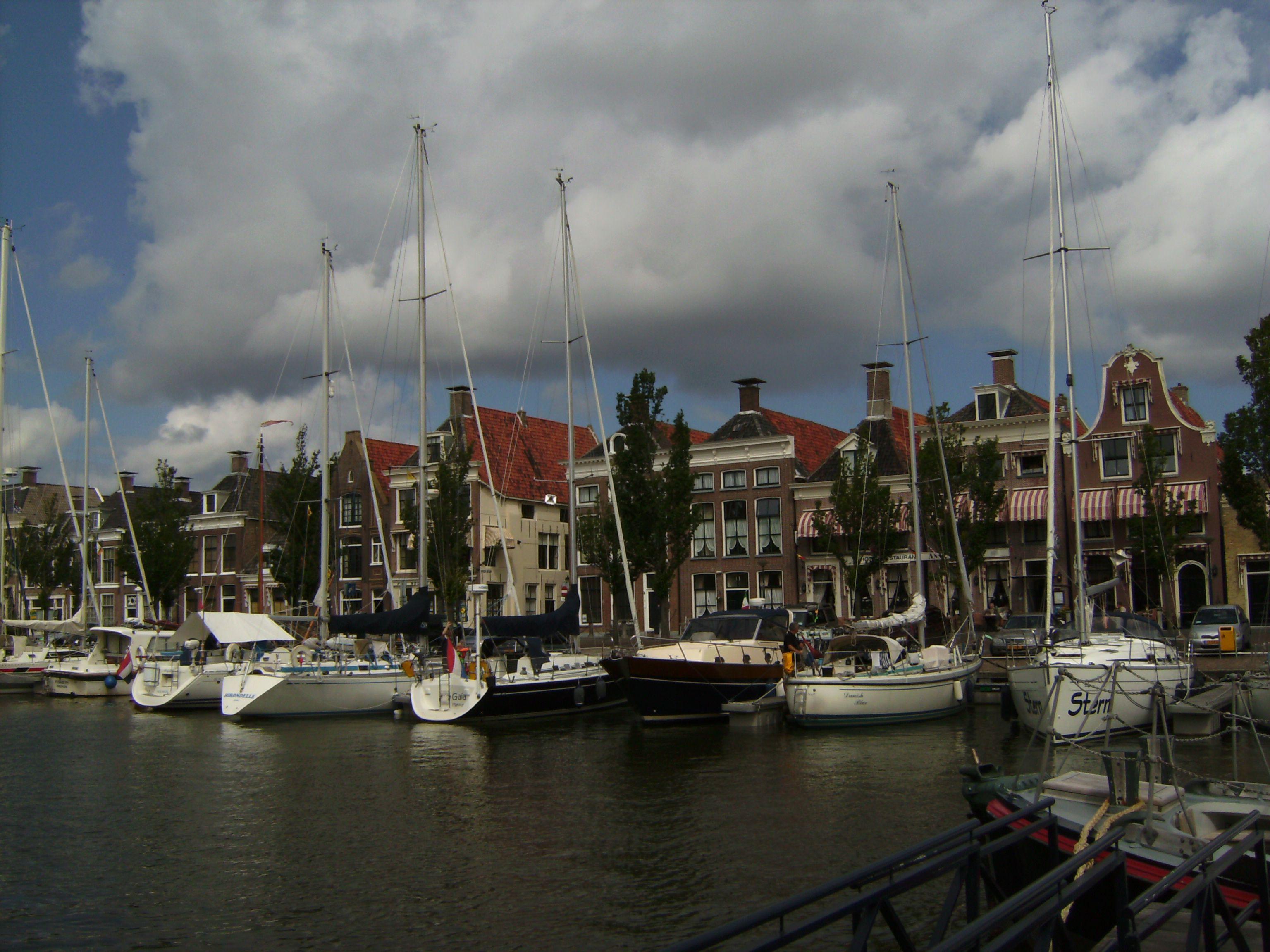 Image detail for -Bestand:Harlingen, zicht op de haven foto3 2008-08-02 11.56.JPG ...