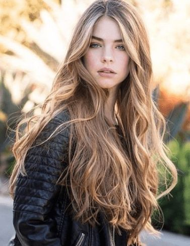 Photo of 25 Beautiful Long Hairstyle for This Fall